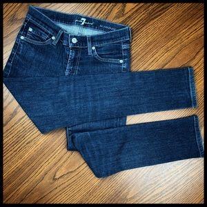 83fdf7aa88 Women Girls Wearing Tight Jeans on Poshmark